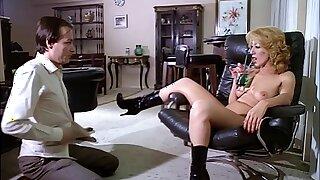 Lustful cougars hot retro porn pellicle
