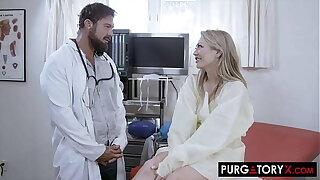 PURGATORYX Fertility Clinic Vol 1 Part 2 with Skylar Snow added to Adira Beseech