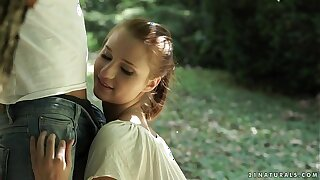 Chelsea Sunshine outdoor anal sex - 21 Erotic Anal