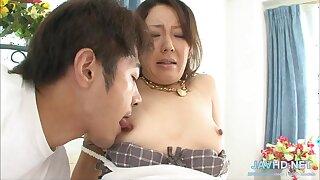 Nipponese lewd whore nonsensical porn clip