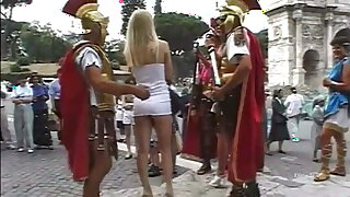Rocco Siffredi Vintage: Get under one's King's Secrets - (Episode #05)